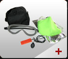 Xcaper Emergency Kit